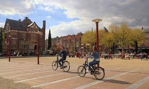 Vote for the most cycle friendly city in the Netherlands