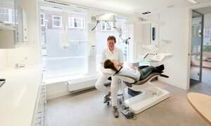 Dental Practice de Liefde: Holistic dentistry in Amsterdam Zuid