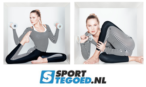 Sporttegoed - The new, flexible way to join in sports activities