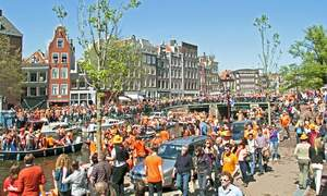 King's Day 2015