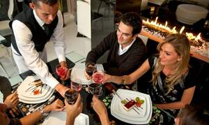 Dutch restaurants most expensive in Western Europe