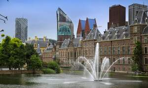 Dutch cities increasingly polarised and segregated