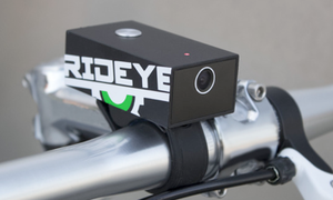 Coming soon: the first black box for bicycles