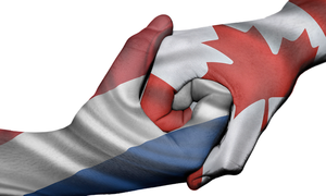 Social Issues: Canadian-Dutch connections