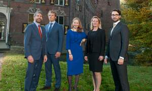 Executive MBA programs: Choose the right format for you - tips from Nyenrode