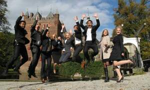 Nyenrode's Return on Education:  a springboard for the global labour market