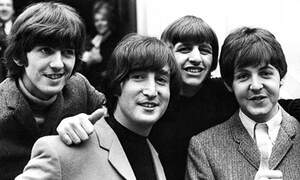 Reopening of The Beatles museum in Alkmaar