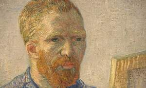 New Van Gogh painting discovered