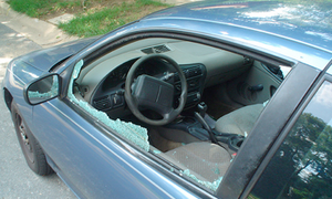 New pilot programme to recover stolen vehicles
