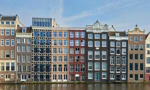 Airbnb and Gemeente Amsterdam strike a deal
