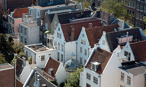 Housing market in the Netherlands: Media & Opportunities