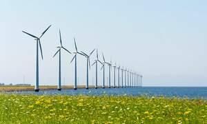 Dutch rail network to run on wind power by 2018