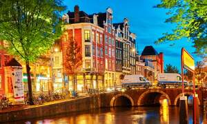 Amsterdam getting increasingly expensive for expats
