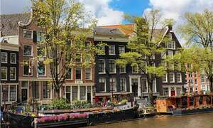 How to manage your Dutch apartment while living abroad