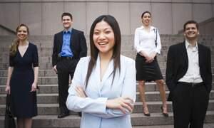 Erasmus Recruitment Days and International Day 2014