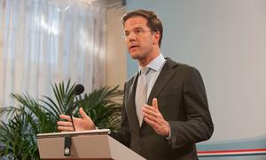 Dutch Tax Plan 2014