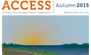 [Autumn 2015] ACCESS e-zine