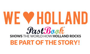 'We Love Holland' PastBook