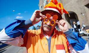 Eight ways to recognise a Dutch tourist on your holiday