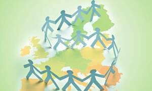The Netherlands ranks highly in EU social justice survey