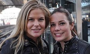 Real Dutch women