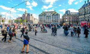 Rijksmuseum director warns Amsterdam 'too dirty and crowded' from tourists