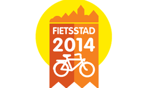 Who will win Bicycle City of the Year 2014?