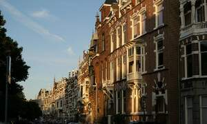 New loan for house-buyers in The Hague