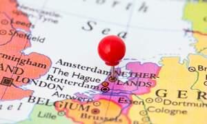 Where is Dutch unemployment the highest?