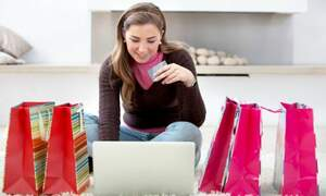 Online shopping gains popularity in the Netherlands