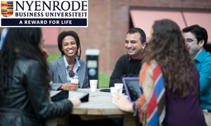 Experience the MBA Life: Nyenrode MBA Weekend
