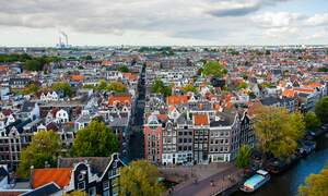 Amsterdam & Randstad rated 16th in Global City Report