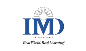 The Netherlands up 3 places in IMD's World Competitiveness Rankings