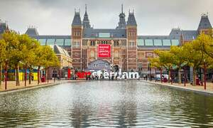 Amsterdam & Eindhoven rated among world's smartest cities