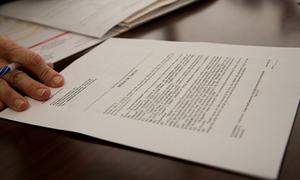 Expat contracts & Dutch labour law