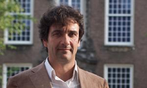 Essential Amsterdammers: Paul Spies