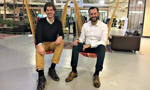Amsterdam start-up explains how an MBA helped build their business