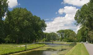 Zuiderpark: a national monument