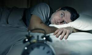 What to do when expat worries become sleepless nights