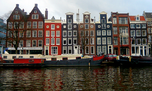 Dutch housing market: Transfer tax reduced to 2%