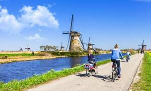 Great cycling routes in the Netherlands