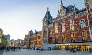 Strike may disrupt Amsterdam Central train services during Monday rush hour