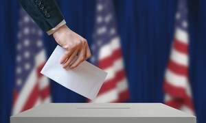 Voting in the presidential election difficult for US expats in the Netherlands