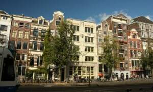 Amsterdam is shutting down illegal hotels
