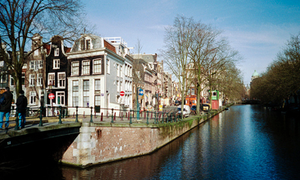 A guide to living costs in Amsterdam for British expats