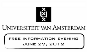 Information Evening | Amsterdam Business School