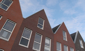 Dutch housing: Some basic pointers
