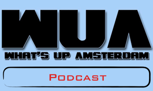 [Podcast] What's Up Amsterdam