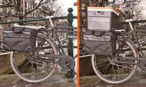 Fietsklik: bike transportation made easy