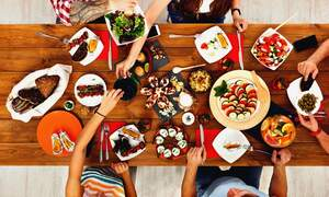 IamExpat's 11 favourite restaurants in Amsterdam